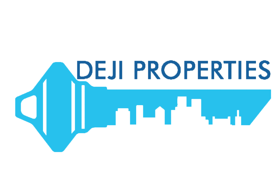 Deji Properties Ltd